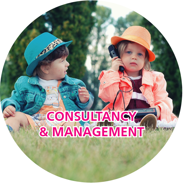 Consultancy & Management